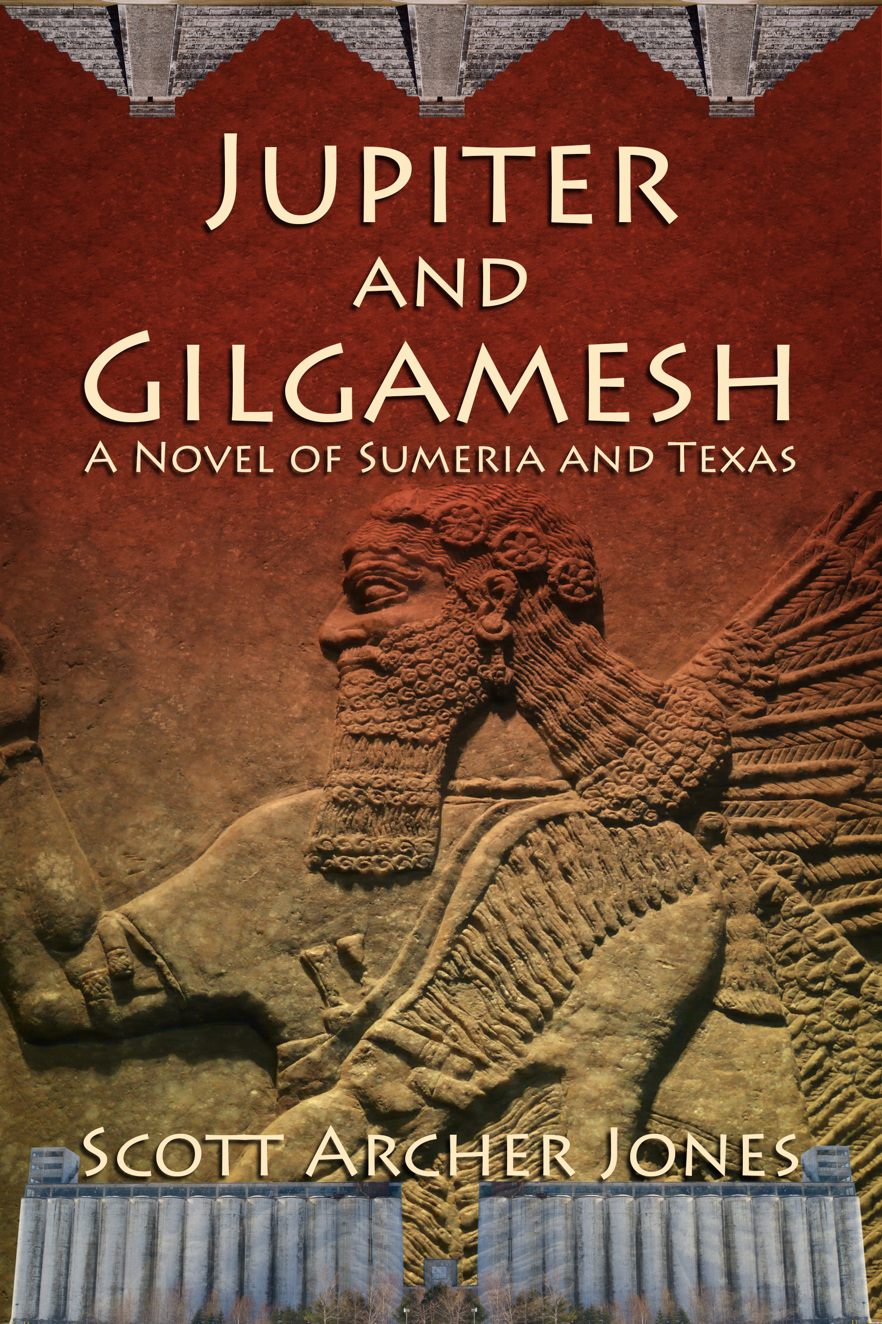 scott archer jones author jupiter and gilgamesh a novel. Black Bedroom Furniture Sets. Home Design Ideas
